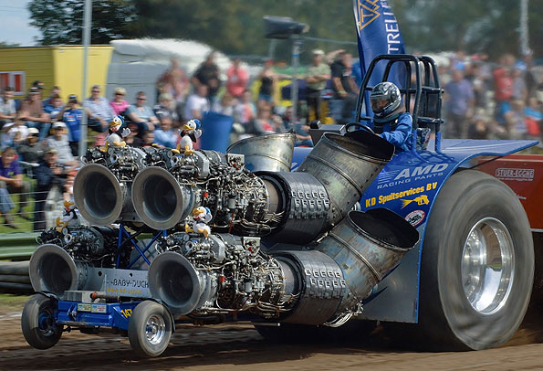 Upcoming Tractor Pulling Events North West Tractor